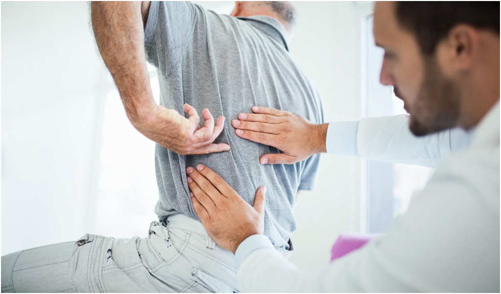 Back Pain and Degenerative Disk Disease- All you Need to Know