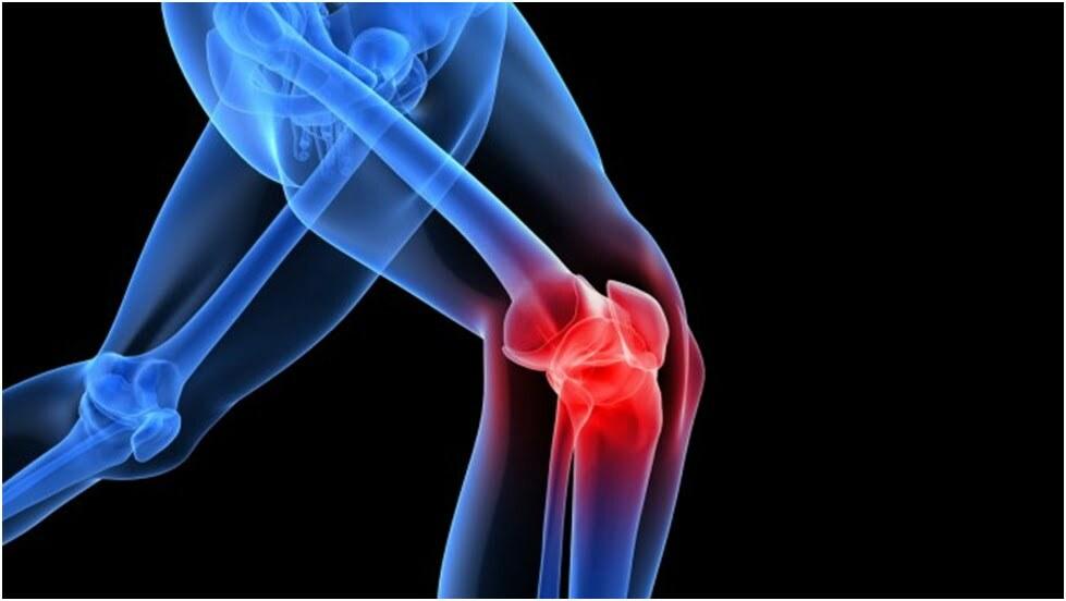 stem cells treatment for knee