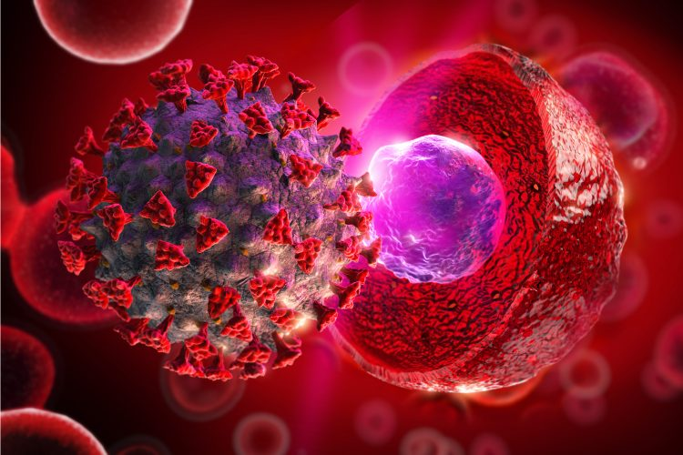 Stem Cell- A Potential Tool For The Treatment Of Covid-19